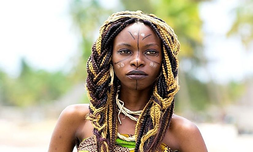 haya tribe african tanzania tribes tribal woman tanzanian witch steel africa culture modern ethnic groups history wiki