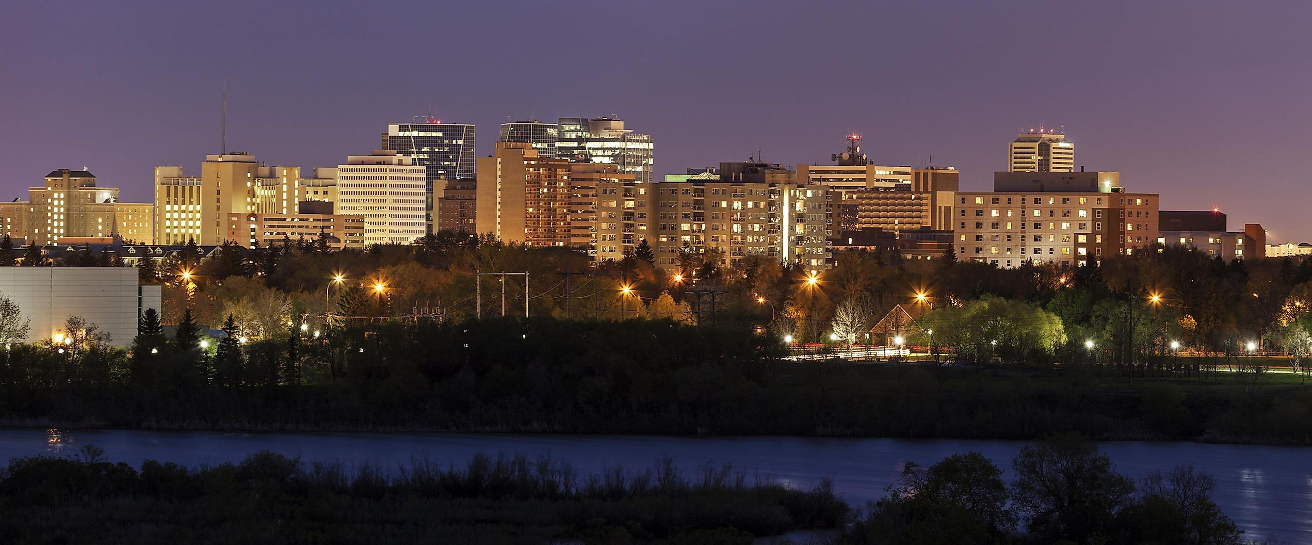 Although crime across the entire country of Canada are low, the city of Regina, Saskatchewan has the highest homicide rate.