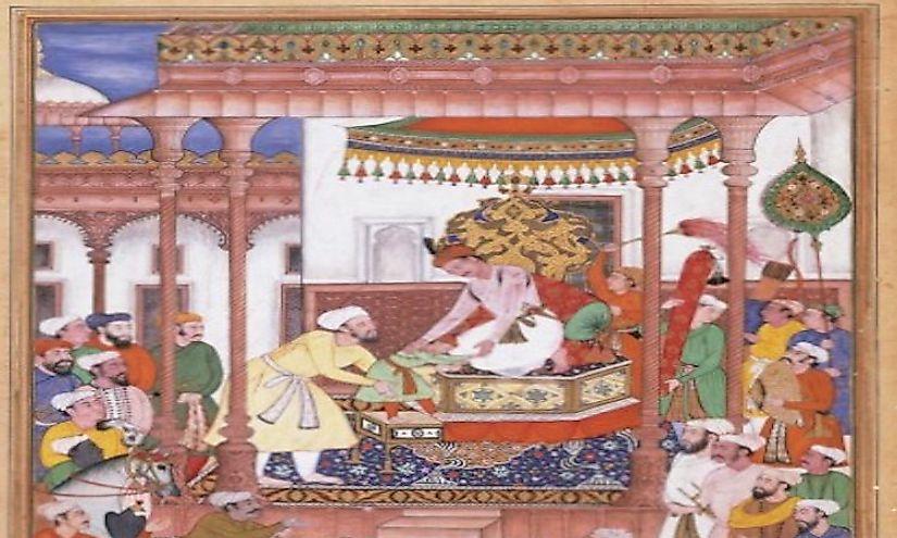 #3 Abdul Rahim Khan-I-Khana -