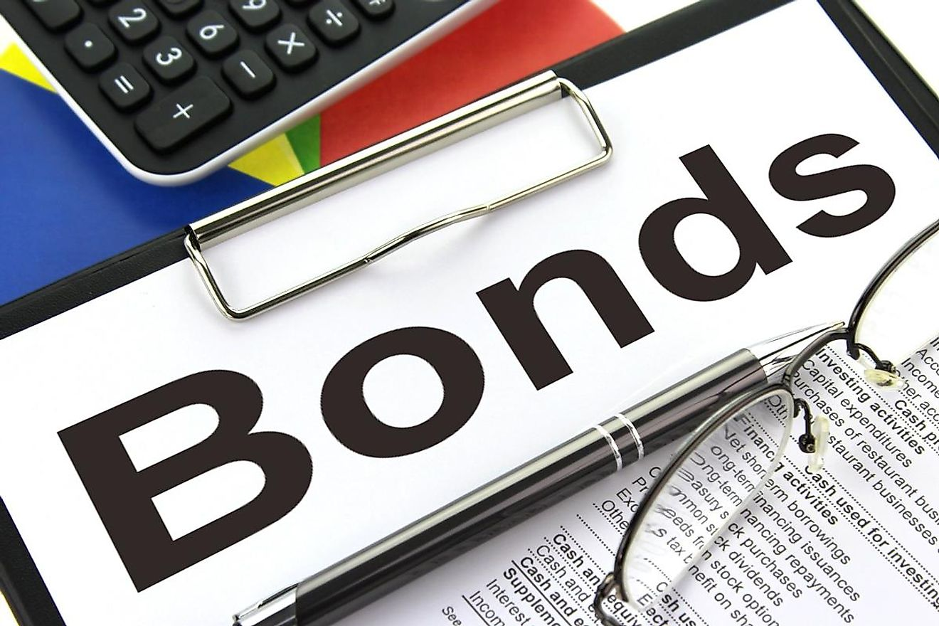 Junk bonds are far riskier than other types of bonds. Image credit: picpedia.org