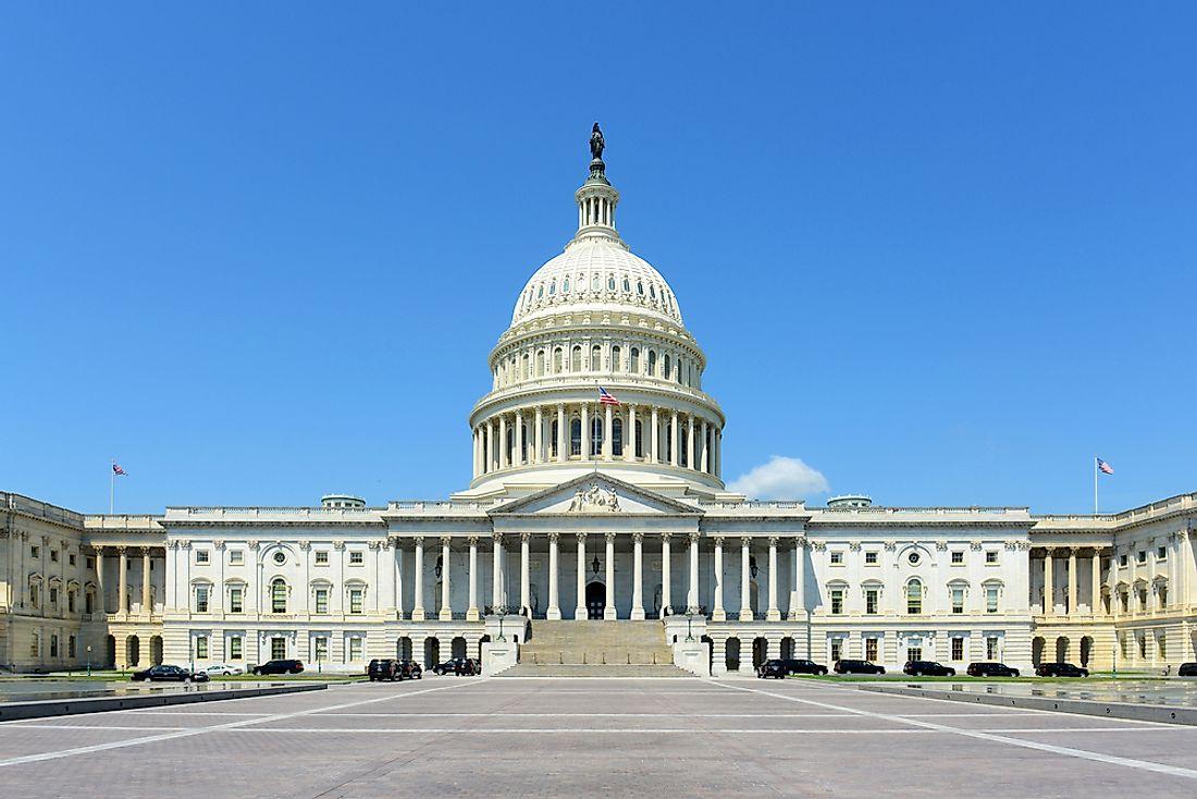 Test Your Knowledge on These Famous U.S. Landmarks - WorldAtlas.com