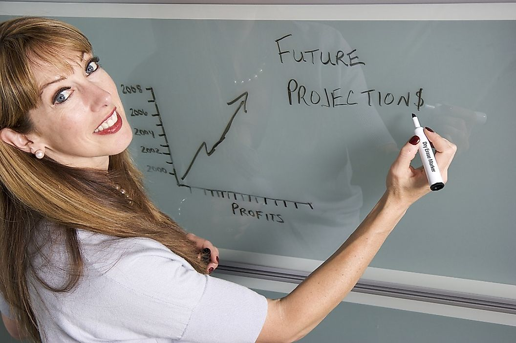 Multiple advantages renders teaching a  popular profession among females.
