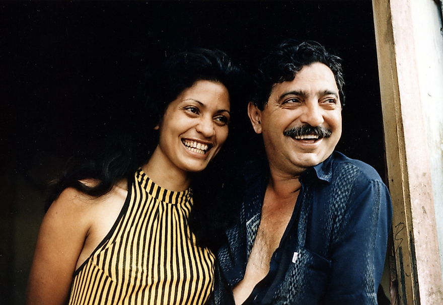 Chico Mendes, a Brazilian environmentalist fought to preserve the Amazon and was assassinated by a rancher on 1988.