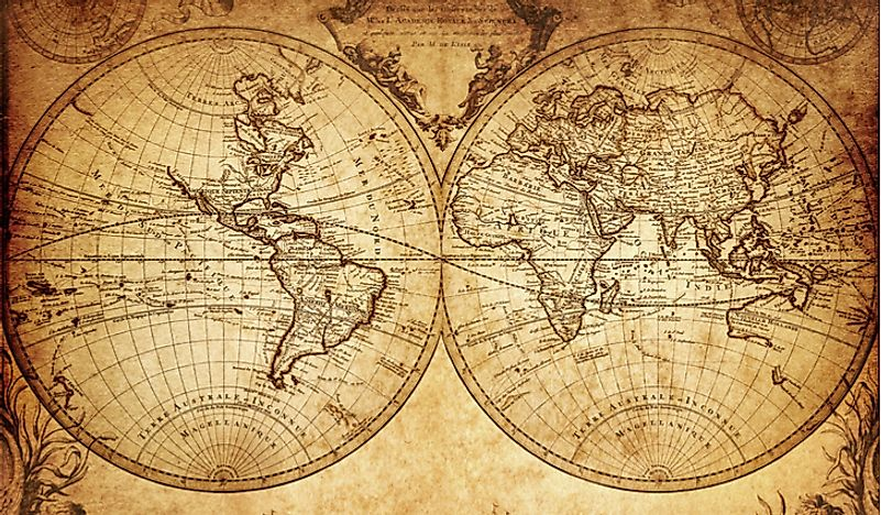 What Are the Different Types of Maps?