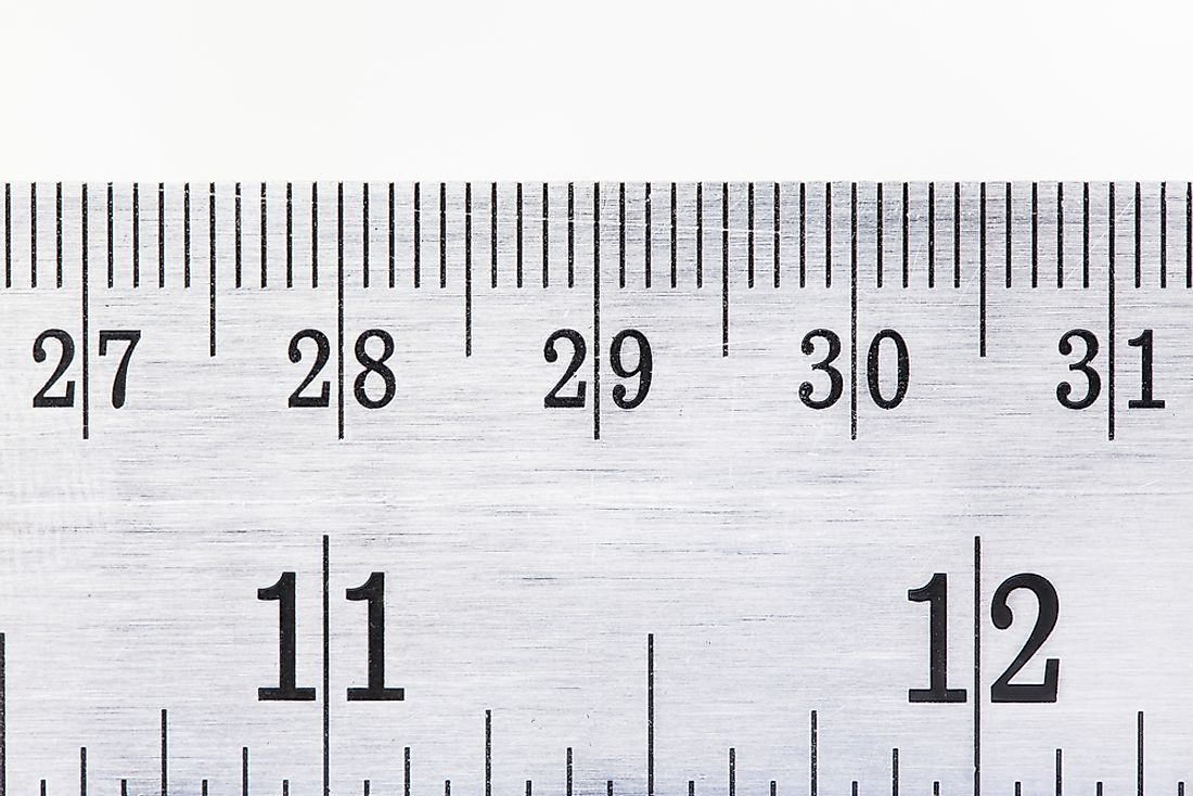 The metric system was first introduced in Paris, France, in the late 18th century.