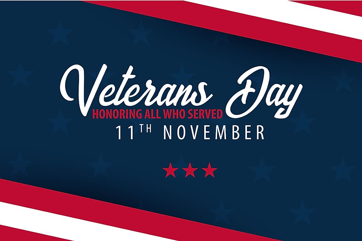 In the US, Veterans Day celebrates the service of all US military service personnel.