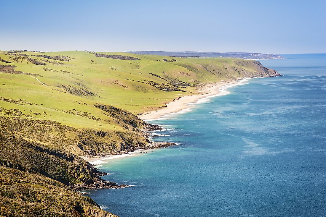 The Fleurieu Peninsula is a beautiful tourist and recreation destination in South Australia.