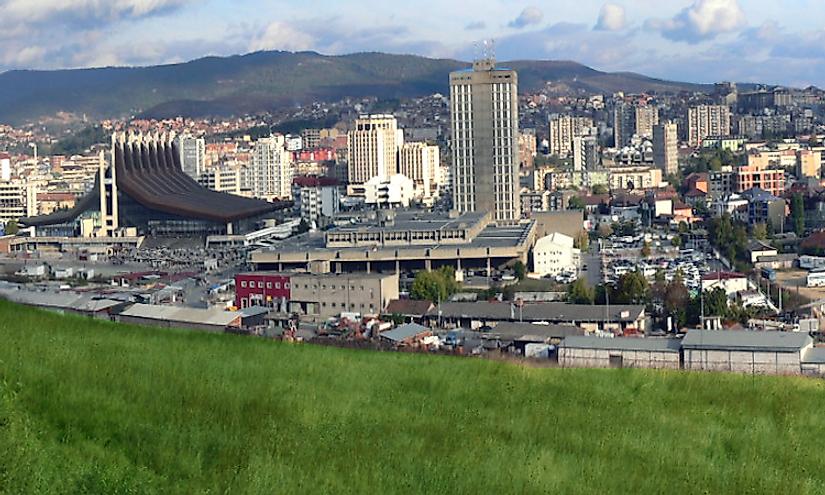 #3 Kosovo -