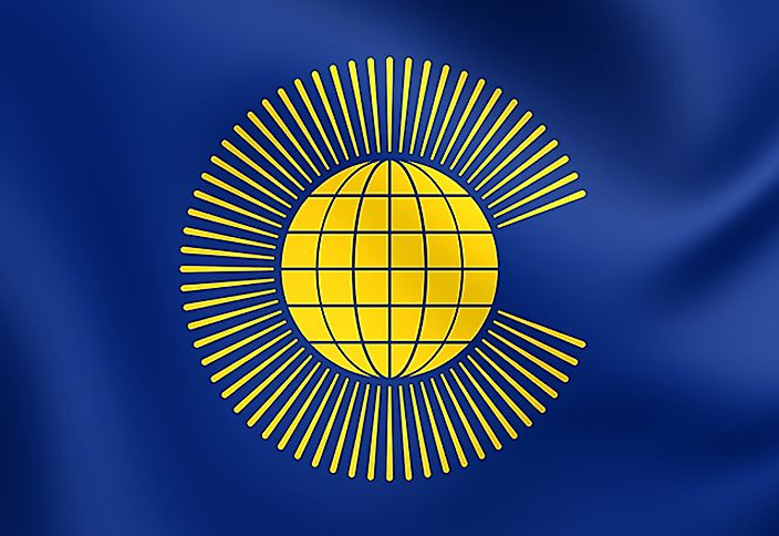 What is The Commonwealth  WorldAtlascom