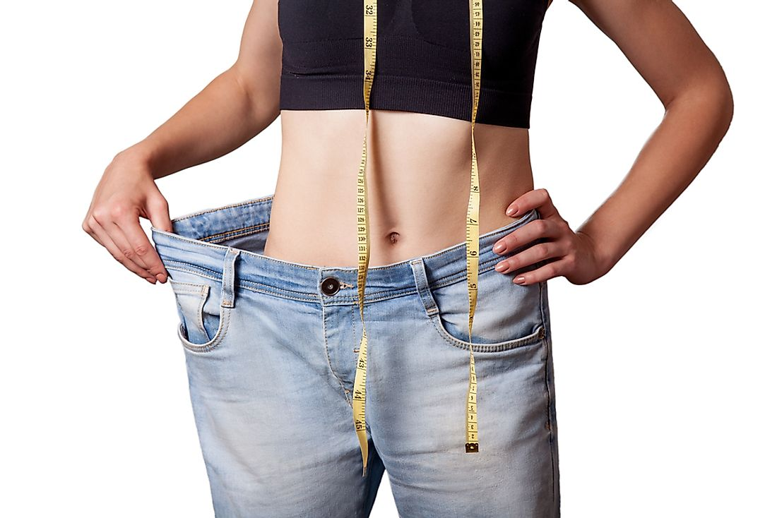 "BMI stands for ""body mass index"" and is calculated by comparing weight and height."