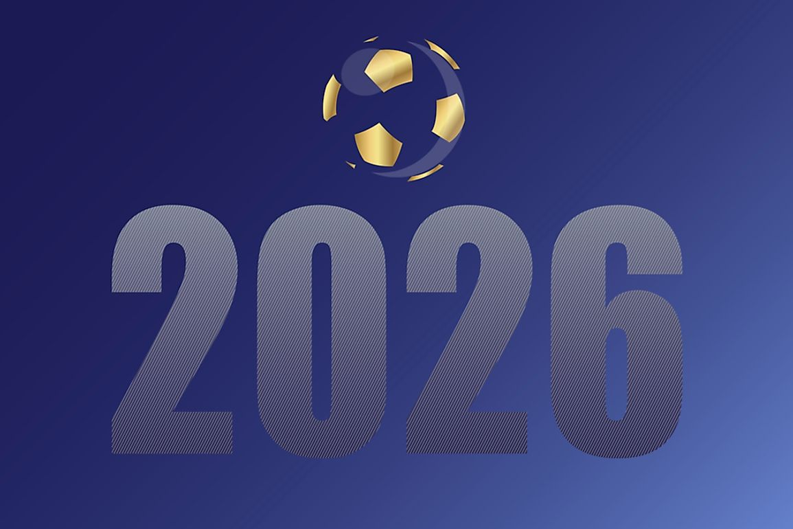 The 2026 FIFA World Cup will see the expansion of the tournament to 48 teams.