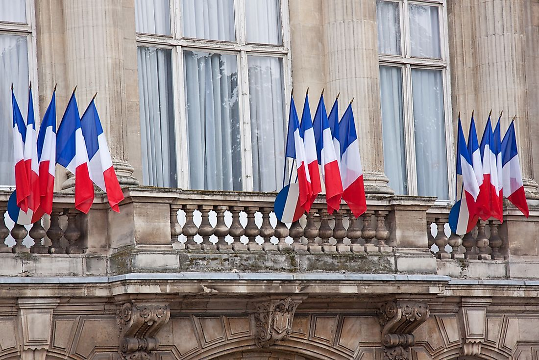 France has one of the most well-known semi-presidential systems of government.