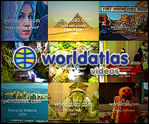 World Atlas Videos