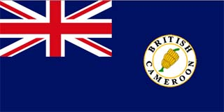 British Cameroon