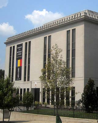 Embassy of Chad