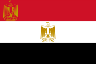 Presidential Standard of Egypt