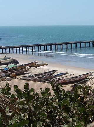 Bakao Beach