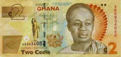 Ghana cedi