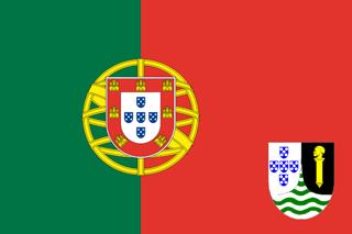 Flag of Portuguese Guinea