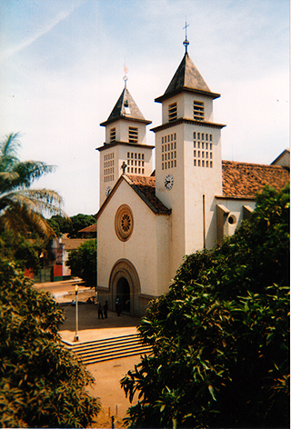Cathedral of Bissau