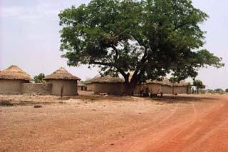 Siguiri Village