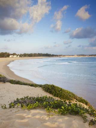 Tofo Beach, Tofo, Inhambane, Mozambique, Africa