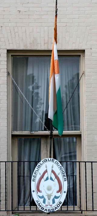 Embassy of Niger