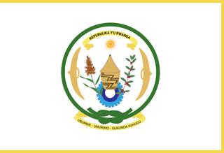 Presidential Standard of Rwanda