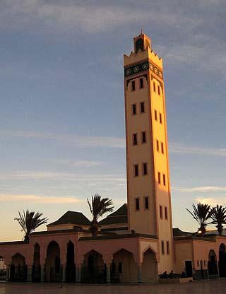 Dakhla Mosque