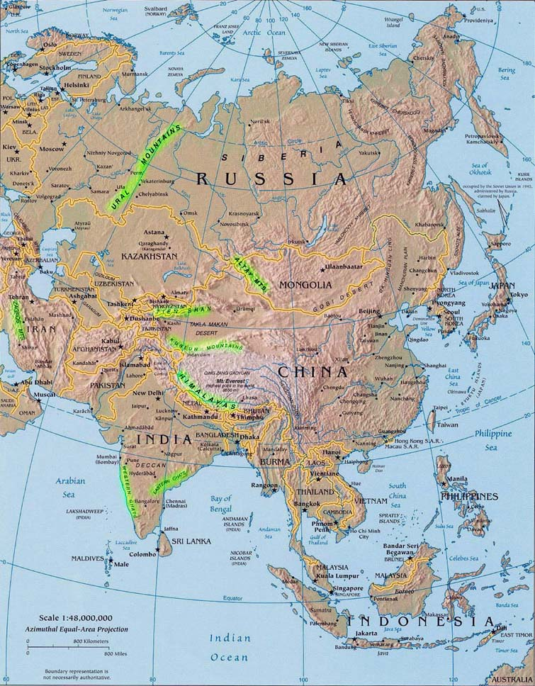 Mountain ranges of asia landforms of asia lakes rivers and mountain ranges of asia landforms of asia lakes rivers and deserts of asia gumiabroncs