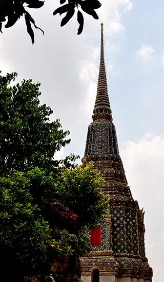 bangkok spire