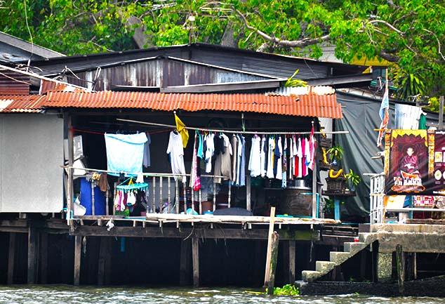 river life bangkok