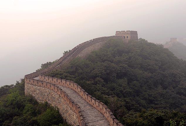 china ki deewar