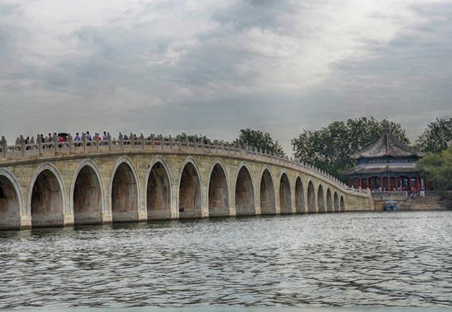 bridge beijing