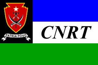 CNRT flag