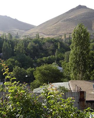 Damavand Iran