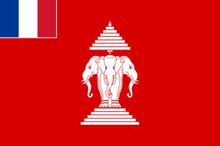 French Laos