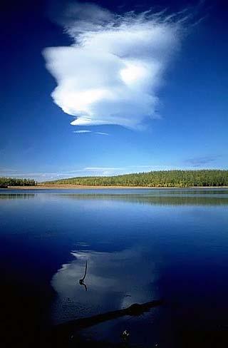 Hovsgol Nuur