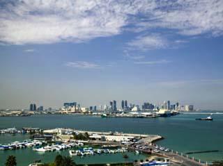 Marina at Doha Port, Doha, Qatar
