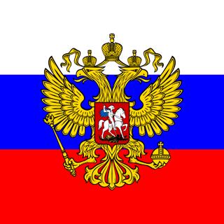 Russian presidential standard