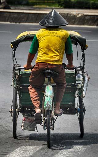 taxi semarang