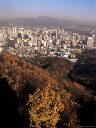 Seoul, South Korea, Korea