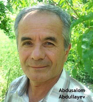 Abdusalom Abdullayev Net Worth
