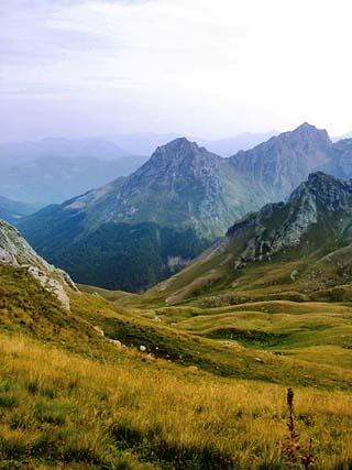 Mount Korab