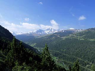 Vall de Soldeu