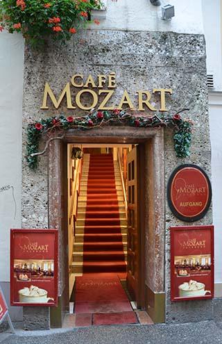 mozart cafe salzburg