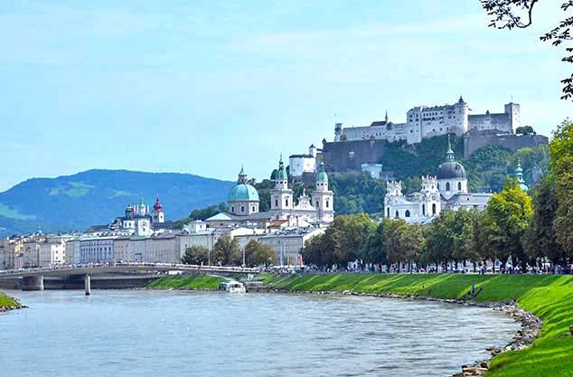 strazburg austria