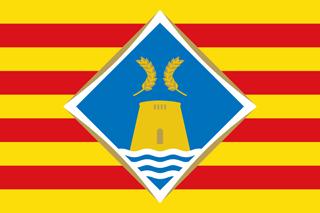 Formentera flag