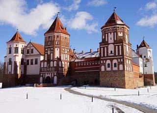 mir castle