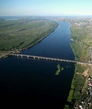 dnieper river belarus